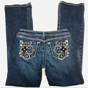 Ariat Jeans - SOLD!! - y'all waited too long!!!!  Ariat Turquois